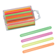 Счетные палочки СТАММ (60 штук) многоцветные, в евробоксе