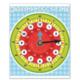 Игра обучающая А5, «Изучаем календарь», HATBER