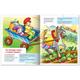 Книжка-пособие А5, 8 л., HATBER, говорушки, «Топотушки»