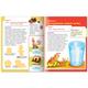 Книжка-пособие А5, 8 л., HATBER, для дошкольников, «Опыты с природными материалами»