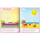 Книжка-пособие А5, 8 л., HATBER, «Правильные задания», для детей 5-6 лет