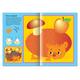 Книжка-раскраска А4, 8 л., HATBER, Необычное творчество, «Рисуем ручками»