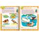 Книжка-пособие А5, 8 л., HATBER, Маленькому почемучке, «О птицах»