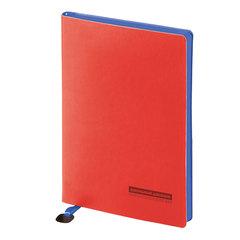 Дневник для 1-11 классов, обложка кожзаменитель, термотиснение, АЛЬТ, «Mercury» (красный)