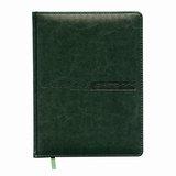 Дневник для 1-11 классов, обложка кожзаменитель, термотиснение, АЛЬТ, «SIDNEY NEBRASKA» (ярко-зеленый)