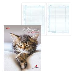 Дневник для 5-11 классов, интегральный, ламинированная обложка, HATBER, «Милашки» (AVANTI), 48ДL5В 15960
