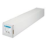 Рулон для плоттера, 914 мм х 45 м х втулка 50,8 мм, 90 г/<wbr/>м<sup>2</sup>, белизна CIE 168%, Bright White InkJet HP C6036A