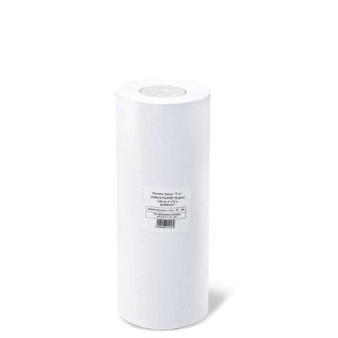 Рулон для плоттера, 420 мм х 175 м х втулка 76 мм, 75 г/<wbr/>м<sup>2</sup>, белизна CIE 164%, XES Paper XEROX 003R93237