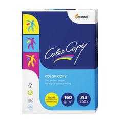 Бумага COLOR COPY, А3, 160 г/<wbr/>м<sup>2</sup>, 250 л., для полноцветной лазерной печати, А++, Австрия, 161% (CIE)