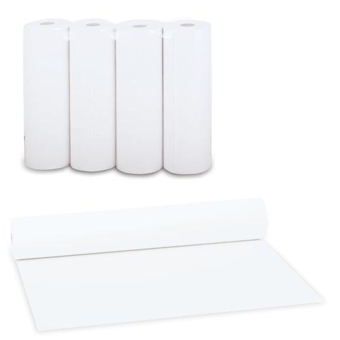 Рулоны для принтера, 210×70(64)х18, комплект 4 шт., белизна 96%, STARLESS