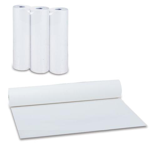 Рулоны для принтера, белизна 96%, 420х64х18, комплект 3 шт., STARLESS
