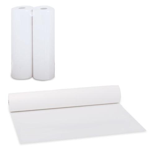 Рулоны для принтера и телетайпа, 210×100(93)х25,4, комплект 2 шт., белизна 96%, STARLESS