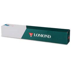 Рулон для плоттера, 914 мм х 30 м х втулка 50,8 мм, 180 г/<wbr/>м<sup>2</sup>, матовое покрытие, LOMOND 1202092