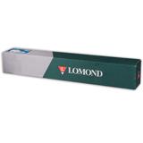 Рулон для плоттера (фотобумага), 914 мм х 30 м х втулка 50,8 мм, 200 г/<wbr/>м<sup>2</sup>, суперглянцевое покрытие, LOMOND