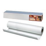 Рулон для плоттера (арт-бумага), 610 мм х 15 м х втулка 50,8 мм, 340 г/<wbr/>м<sup>2</sup>, ярко-белый, матовое, хлопковое покрытие, LOMOND