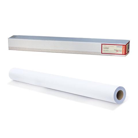 Рулон для плоттера (арт-бумага), 914 мм х 10 м х втулка 50,8 мм, 320 г/<wbr/>м<sup>2</sup>, фактура льняная, пигметные чернила, LOMOND, 1207032