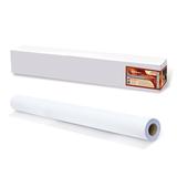 Рулон для плоттера (арт-бумага), 1067 мм х 15 м х втулка 50,8 мм, 340 г/<wbr/>м<sup>2</sup>, ярко-белое, матовое, хлопковое покрытие, LOMOND