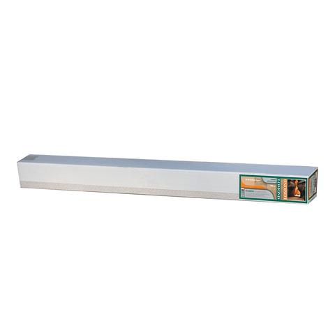Рулон для плоттера (фотобумага), 1067 мм х 30 м х втулка 50,8 мм, 140 г/<wbr/>м<sup>2</sup>, матовое покрытие, LOMOND, 1202083