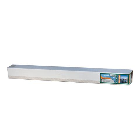 Рулон для плоттера (фотобумага), 1067 мм х 30 м х втулка 50,8 мм, 180 г/<wbr/>м<sup>2</sup>, матовое покрытие, LOMOND, 1202093