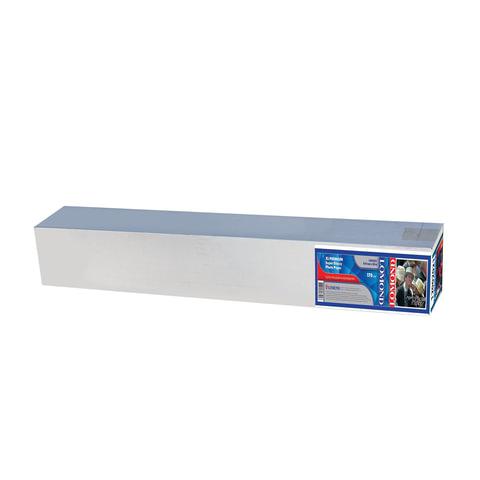 Рулон для плоттера (фотобумага), 610 мм х 30 м х втулка 50,8 мм, 200 г/м2, суперглянцевое покрытие, LOMOND, 1201021