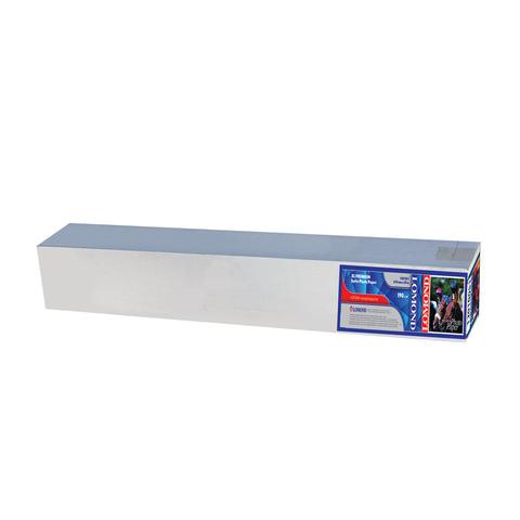 Рулон для плоттера (фотобумага), 610 мм х 30 м х втулка 50,8 мм, 190 г/м2, атласно-глянцевое покрытие, LOMOND, 1201051