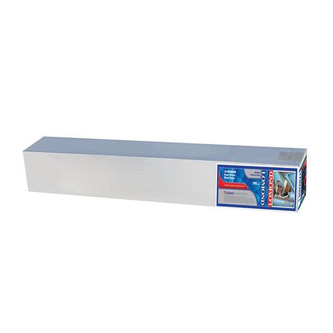 Рулон для плоттера (фотобумага), 610 мм х 30 м х втулка 50,8 мм, 190 г/м2, суперглянцевое покрытие, LOMOND, 1201031