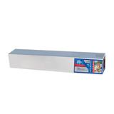 Рулон для плоттера (фотобумага), 610 мм х 30 м х втулка 50,8 мм, 200 г/<wbr/>м<sup>2</sup>, полуглянцевое покрытие, LOMOND