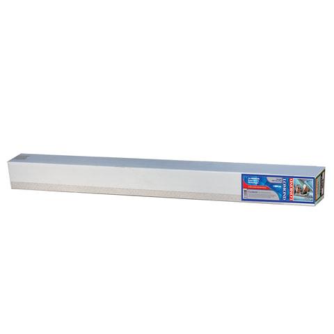 Рулон для плоттера (фотобумага), 1067 мм х 30 м х втулка 50,8 мм, 190 г/м2, суперглянцевое покрытие, LOMOND, 1201033
