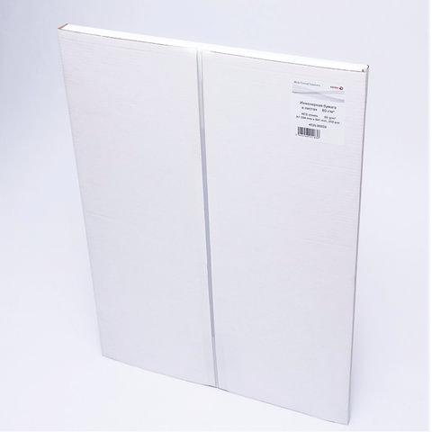 Бумага широкоформатная XEROX XES, А1, инженерная, 594х841 мм, 250 л., 80 г/м2, белизна CIE 168%