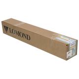 Рулон для плоттера, 914 мм х 45 м х втулка 50,8 мм, 90 г/<wbr/>м<sup>2</sup>, матовое покрытие для САПР и ГИС, LOMOND
