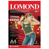 ������ ���������������� LOMOND ��������������, �4, 10 ��., 140 �/<wbr/>�<sup>2</sup>