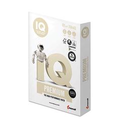 Бумага IQ PREMIUM, А3, 120 г/<wbr/>м<sup>2</sup>, 250 л., для струйной и лазерной печати, А+, Австрия, 169% (CIE)