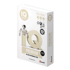 Бумага IQ PREMIUM, А4, 160 г/<wbr/>м<sup>2</sup>, 250 л., для струйной и лазерной печати, А+, Австрия, 169% (CIE)