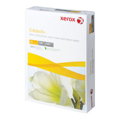 Бумага XEROX COLOTECH PLUS, А4, 100 г/<wbr/>м<sup>2</sup>, 500 л., для полноцветной лазерной печати, А++, Австрия, 170% (CIE)
