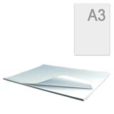 Ватман формата А3 (297×420 мм), 200 г/<wbr/>м<sup>2</sup>, ГОЗНАК С-Пб., с водяным знаком