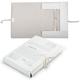 Папка для бумаг с завязками картонная, гарантированная плотность 370 г/<wbr/>м<sup>2</sup>, 32×23×4 см, 4 х/<wbr/>б завязки, до 350 л.