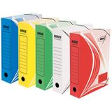 Накопитель документов, «Папка с резинкой», цветная (ассорти), 70 мм, до 700 л.