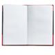 Блокнот 7БЦ, А5, 96 л., обложка ламинированная, клетка, BRAUBERG (БРАУБЕРГ), «Время», 135×206 мм