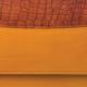 Набор GALANT «Президент» (ИТАЛИЯ-РОССИЯ): ежедневник А5, планинг, телефонная книга А5, визитница на 72 визитки; комб. рыж/<wbr/>горч.