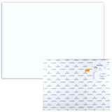 Бумага (картон) CANSON «Iris Vivaldi», А2+, 500×650 мм, 240 г/<wbr/>м<sup>2</sup>, 2-сторонняя, белая