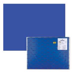 Бумага (картон) CANSON «Iris Vivaldi», А2+, 500×650 мм, 240 г/<wbr/>м<sup>2</sup>, 2-сторонняя, ультрамарин