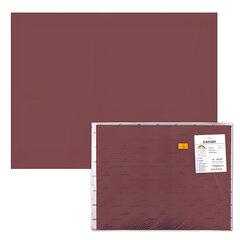 Бумага (картон) CANSON «Iris Vivaldi», А2+, 500×650 мм, 240 г/<wbr/>м<sup>2</sup>, 2-сторонняя, «шоколадная»
