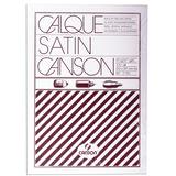 Калька CANSON Microfine, А4, 110 г/<wbr/>м<sup>2</sup>, 100 листов, белая