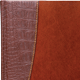 Ежедневник BRAUBERG (БРАУБЕРГ) недатированный, А6, 100×150 мм, «Cayman», под комб. крок./<wbr/>гл. кожу, 160 л., кор/<wbr/>т-кор., крем.блок