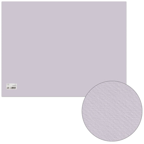 Бумага для пастели CANSON «Mi-Teintes» («Митант»), А2+, 500×650 мм, 160 г/<wbr/>м, 2-сторонняя, лиловая