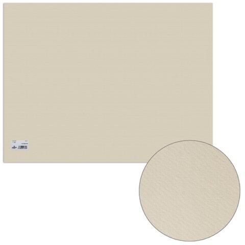 """Бумага для пастели CANSON """"Mi-Teintes"""" (""""Митант""""), А2+, 500х650 мм, 160 г/м, 2-стор., слоновая кость"""