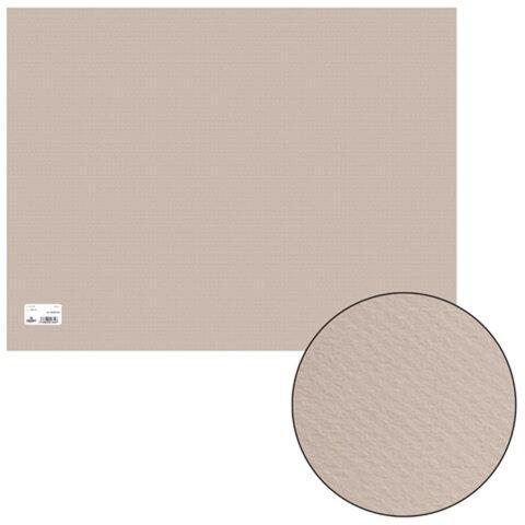 Бумага для пастели CANSON «Mi-Teintes» («Митант»), А2+, 500×650 мм, 160 г/<wbr/>м, 2-сторонняя, «скорлупа»