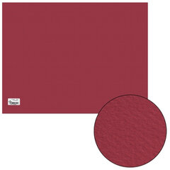 "Бумага для пастели CANSON «Mi-Teintes"" (""Митант»), А2+, 500×650 мм, 160 г/<wbr/>м, 2-сторонняя, бордо"
