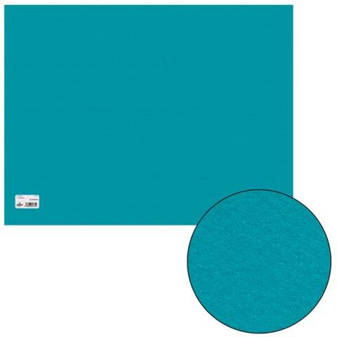 Бумага для пастели CANSON «Mi-Teintes» («Митант»), А2+, 500×650 мм, 160 г/<wbr/>м, 2-стор., морская волна