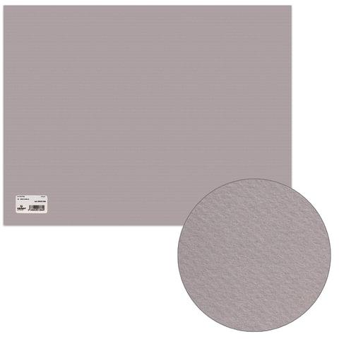 Бумага для пастели CANSON «Mi-Teintes» («Митант»), А2+, 500×650 мм, 160 г/<wbr/>м, 2-сторонняя, серая